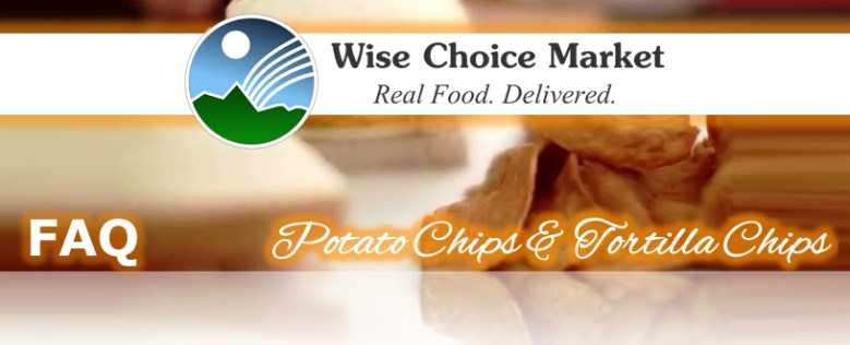 Chips FAQ