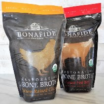 Real Organic Bone Broth